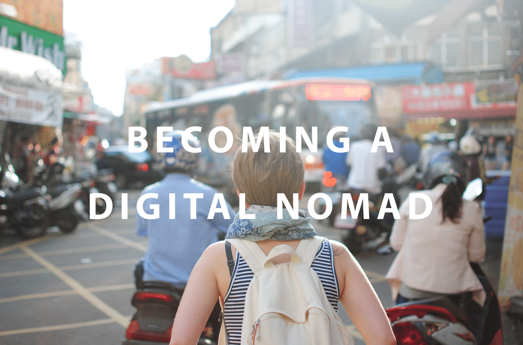My Remote Year: Why I'm Becoming a Digital Nomad