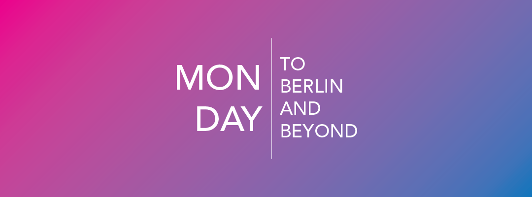 Monday - Oct 19, 2020 - To Berlin and Beyond Podcast